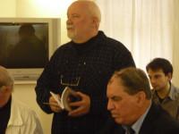 Matyóföld szerkesztősége  a Múzsák Kertjében 2011.04.12. (3)