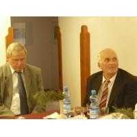 Matyóföld szerkesztősége  a Múzsák Kertjében 2011.04.12. (4)