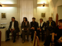 Matyóföld szerkesztősége  a Múzsák Kertjében 2011.04.12. (5)