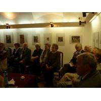 Matyóföld szerkesztősége  a Múzsák Kertjében 2011.04.12. (6)