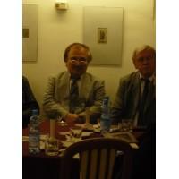 Matyóföld szerkesztősége  a Múzsák Kertjében 2011.04.12. (8)