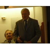 Matyóföld szerkesztősége  a Múzsák Kertjében 2011.04.12. (9)