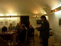 Matyóföld szerkesztősége  a Múzsák Kertjében 2011.04.12. (10)