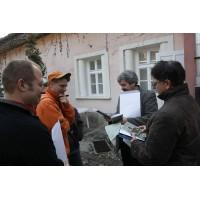Alapítás, diófa ültetés 2009.11.14. (2)