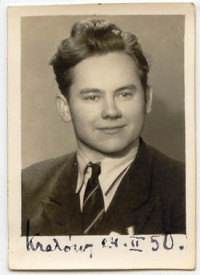 Archív képek a családtól - Feledy Gyula  (1928-2010)  (3)