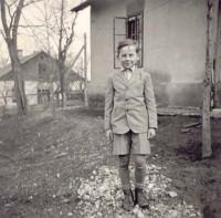Archív képek a családtól - Feledy Gyula  (1928-2010)  (5)