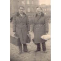 Archív képek a családtól - Feledy Gyula  (1928-2010)  (13)