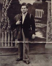 Archív képek a családtól - Feledy Gyula  (1928-2010)  (14)
