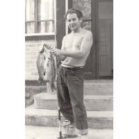 Archív képek a családtól - Feledy Gyula  (1928-2010)  (52)