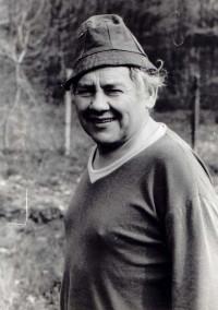 Archív képek a családtól - Feledy Gyula  (1928-2010)  (56)