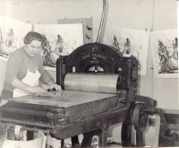 Archív képek a családtól - Feledy Gyula  (1928-2010)  (60)
