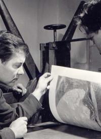 Archív képek a családtól - Feledy Gyula  (1928-2010)  (62)