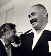 Archív képek a családtól - Feledy Gyula  (1928-2010)  (65)