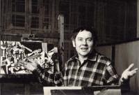 Archív képek a családtól - Feledy Gyula  (1928-2010)  (67)