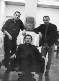 Archív képek a családtól - Feledy Gyula  (1928-2010)  (68)