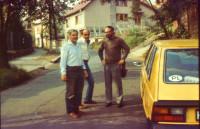 Archív képek a családtól - Feledy Gyula  (1928-2010)  (79)