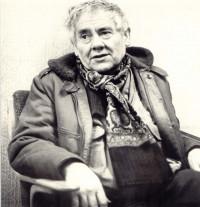 Archív képek a családtól - Feledy Gyula  (1928-2010)  (87)