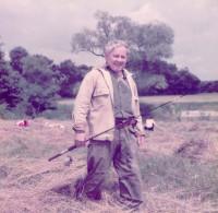 Archív képek a családtól - Feledy Gyula  (1928-2010)  (93)