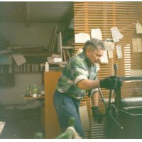 Archív képek a családtól - Feledy Gyula  (1928-2010)  (95)