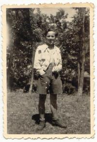 Archív képek a családtól - Feledy Gyula  (1928-2010)  (6)