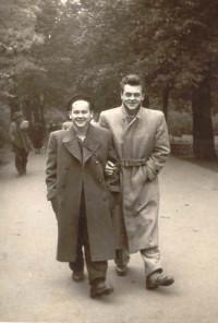 Archív képek a családtól - Feledy Gyula  (1928-2010)  (12)