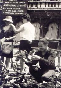 Archív képek a családtól - Feledy Gyula  (1928-2010)  (107)