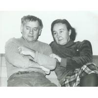 Archív képek a családtól - Feledy Gyula  (1928-2010)  (109)