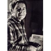 Archív képek a családtól - Feledy Gyula  (1928-2010)  (17)