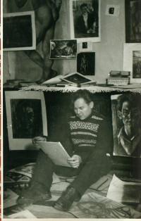 Archív képek a családtól - Feledy Gyula  (1928-2010)  (7)